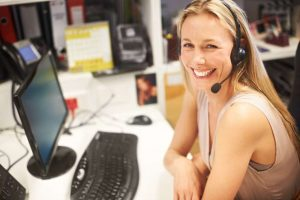 Fulfilment Call Centre Europe and US